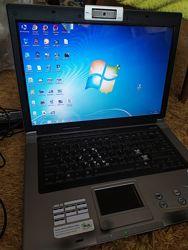 Ноутбук Asus F5RL рабочий