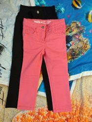 Яркие джинсы Lupilu 98