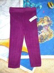 Флисовые штанишки Oldnavy