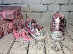 Эксклюзивные кроссовочки для принцессы