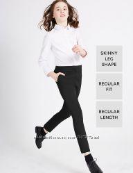 Школьные брюки Marks&Spencer