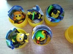 Пчёлки. Макси киндер