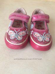 Туфли, балетки, размер 25-26