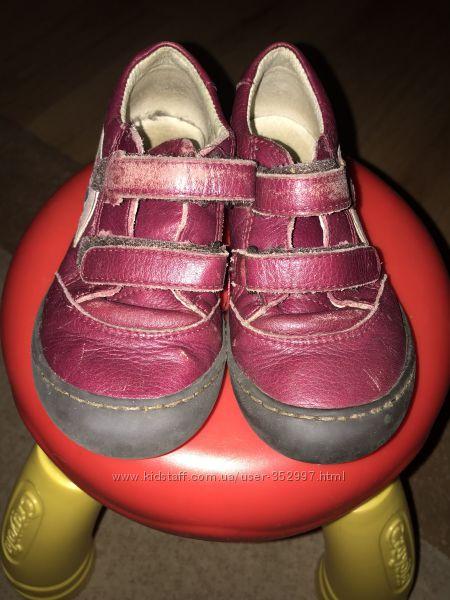 Кроссовки туфли 25 12