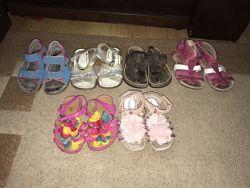 Босоножки сандали размер 257-2810