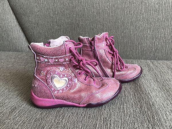 Ботинки Lelli kelly 29 размер