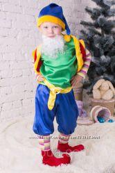 Карнавальные и новогодние костюмы для детей