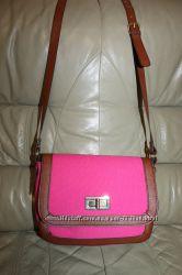 Оригинальная сумка через плечо бренда H & M