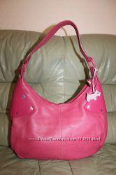 Фирменная сумка из натуральной кожи RADLEY