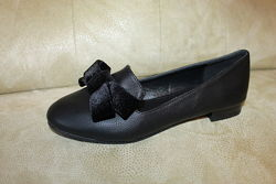 Туфли для девочки V BY VERY UK 2 на 34 р стелька 22 см