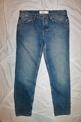 Качественные плотные джинсы TOPMAN Original Турция W32/L32