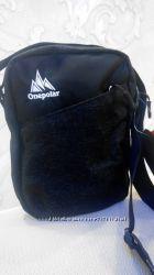 Отличная мужская сумка-мессенжер Onepolar