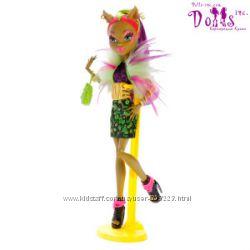 Кукла Monster High Кловенус Слияние монстров