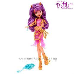 Куклы Monster High серия Населенные призраками
