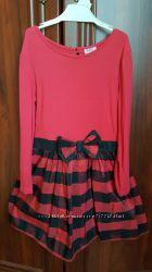 Красивое платье F-F 5л