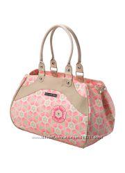 Продам супер сумку для мамы Petunia Weekender  оригинал