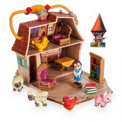 Игровые наборы домики Дисней Аниматор Animators Littles Micro Doll Play Set