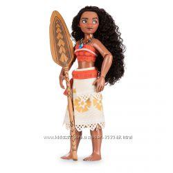 Кукла Моана Ваяна оригинал DisneyStore в наличии