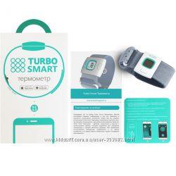Умный градусник  браслет Turbo Smart