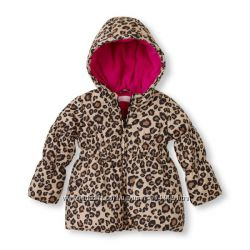 Куртка CHILDRENS PLACE размер 12-18 мес.