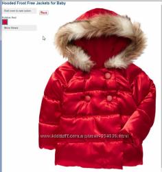 Куртка Old Navy размер 3Т