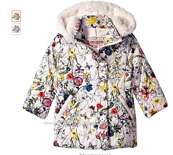 Куртка Urban Republic еврозима размер 3Т