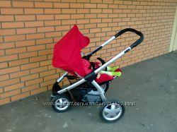 Универсальная коляска Maxi-Cosi Mura 3