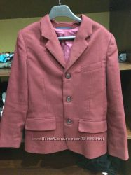 Школьная форма пиджак жилет индивидуальный пошив
