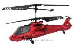 Вертолеты на пульте управления в наличии