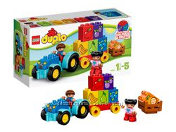 Конструкторы Лего Френдс и LEGO ДУПЛО