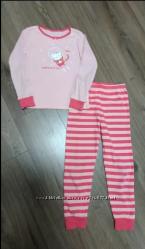 Пижама Gymboree 6T