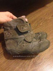 Ботинки зимние Ricosta pepino