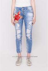 СП женские джинсы и комплекты Маримей