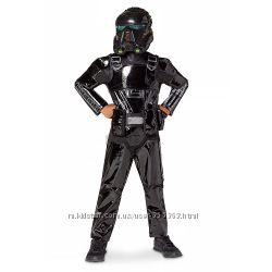Карнавальный новогодний костюм Disney Imperial Death Trooper Costume