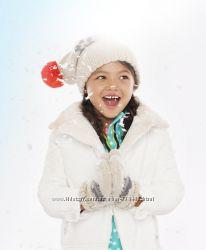 Куртка Oshkosh для девочки, 3Т