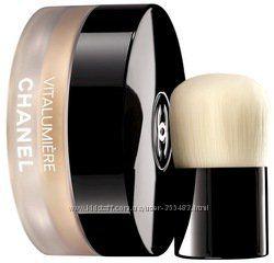 Куплю пудру Chanel Vitalumier Loose power foundation