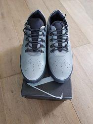 Кожаные туфли сникерсы Aftermath Германия, оригинал