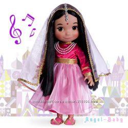 Куплю куколку из серии SMALL WORLD INDIA