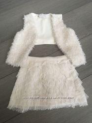 PARROT BLUMARINE комплект для модняшки 2-4 лет