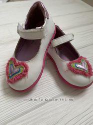 Туфли кожаные в отличном состоянии