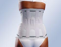 пояс-корсет, бандаж, 4 ребра, утяжка, пояс для спины