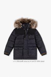 Теплая курточка от c&a, германия