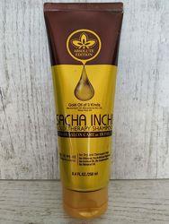 Восстанавливающий шампунь Daeng Gi Meo Ri Sacha Inchi Gold Therapy Shampo