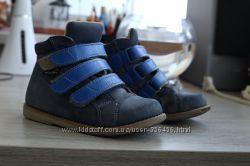 Ортопедичні черевички Aurelka 26р