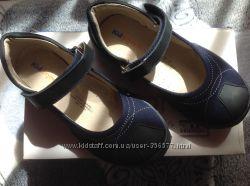 Новые кожаные туфли Kid Express с Amazon размер EUR 29M