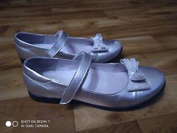 Туфли для девочки ТМ Lapsi