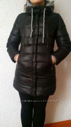 Молодежная куртка пуховик