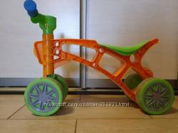 Беговел велобег Технок в хорошем состоянии