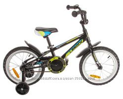 Велосипед  LEROCK RX16 BOY