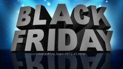 Черная Пятница - самая большая распродажа 24. 11. 17 принимаю заявки